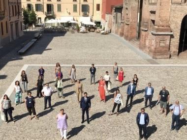 URBACT usnadňuje přenos dobré praxe do měst na národní úrovni