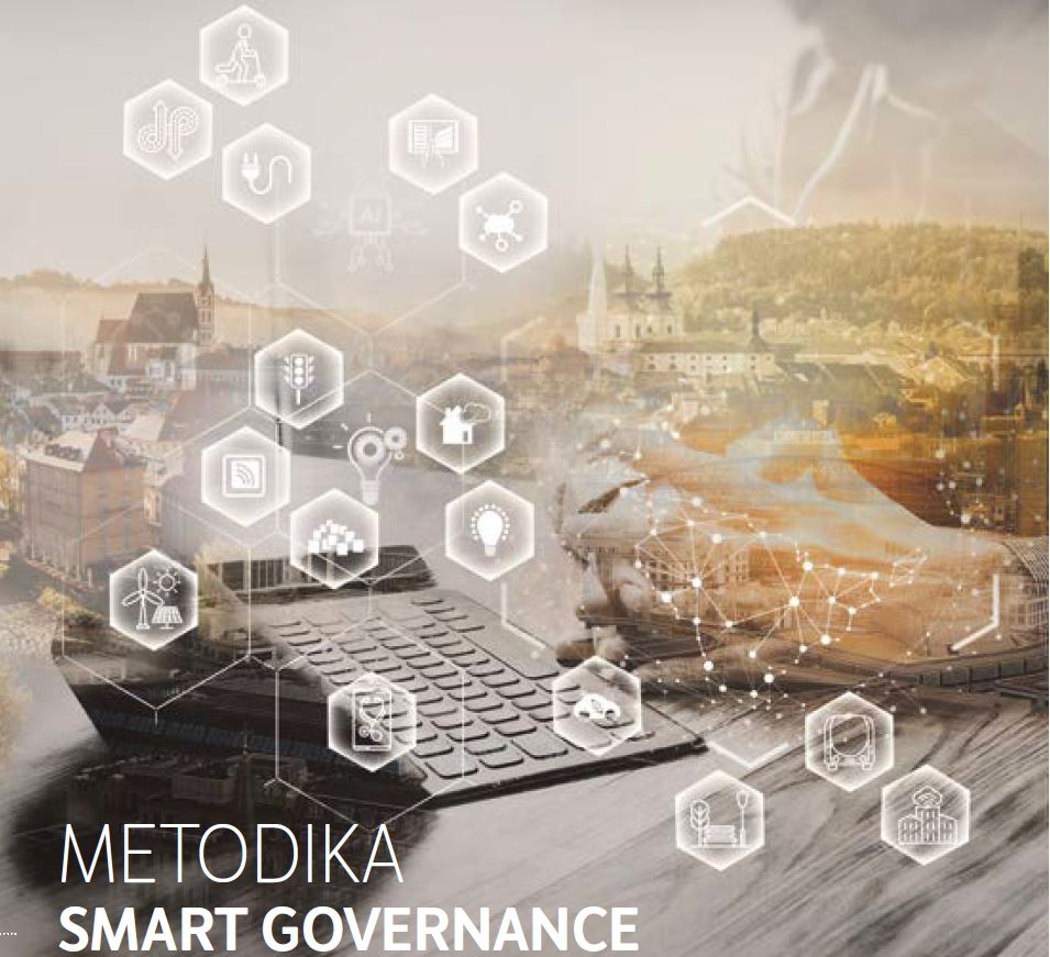 Publikace Smart governance